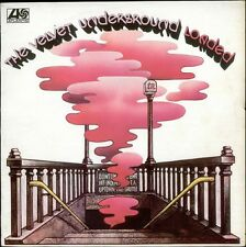 VELVET UNDERGROUND Loaded 1977 UK  vinyl LP EXCELLENT CONDITION Lou Reed