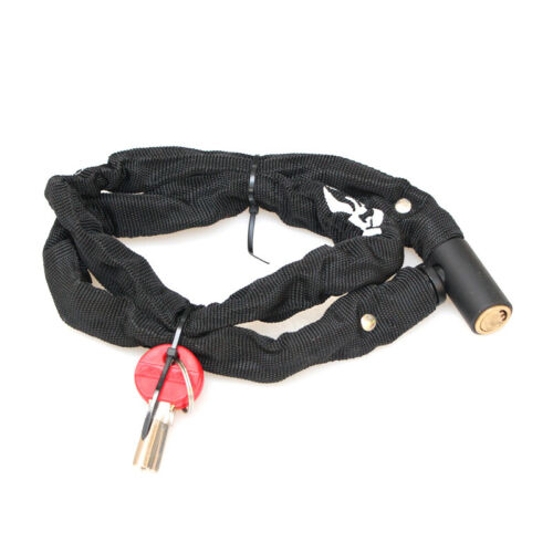 GIANT G-Chain880 zinc alloy Bicycle Bike lock
