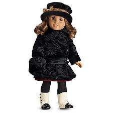 9163cbf8d425 ... Today 2002 Swan Lake Ballet Outfit. +. $181.34Brand New. + Shipping.  Add to Cart. American Girl Rebecca Winter Coat With Muff Retired 2015
