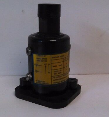 P/&H 100E 2397-2 Single Speed Push Button