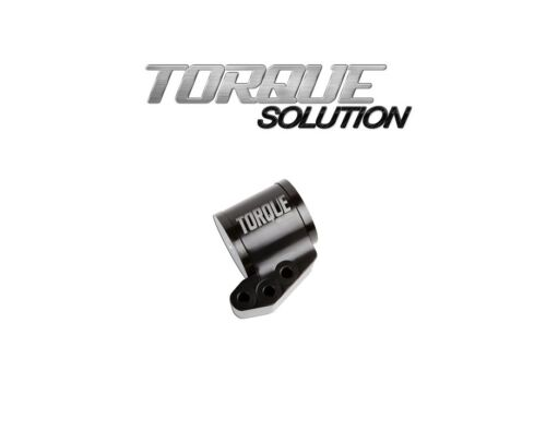 TORQUE SOLUTION 2003-2006 MITSUBISHI EVOLUTION EVO VIII IX 8 9 SIDE ENGINE MOUNT