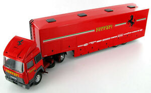 Old-Cars-Iveco-Race-transporter-1980-1-43-Scuderia-Ferrari