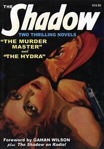 THE-SHADOW-pulp-reprint-4-034-The-Murder-Master-034-amp-034-The-Hydra-034-Gahan-Wilson