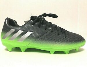 Adidas Messi 16.2 FG Soccer Cleats Grey
