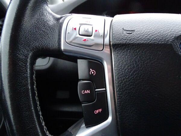 Ford S-MAX 2,0 Titanium 7prs billede 16
