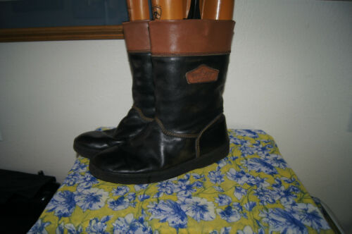Lamondiale boots 12 Buttersoft Leather winter boot
