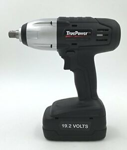 Image Is Loading 18v 20v Brushless Electric Cordless Impact Wrench Driver