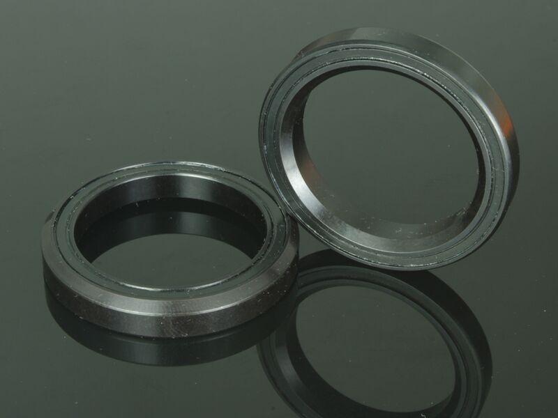 2 Stk keramik Kugellager brüniert ACB 41 H6.5 30.15 x 41.0x45 ACB41 Steuersatz