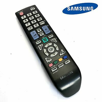 Genuine Samsung BN59-00865A TV Remote Control 100/% Genuine