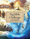 Big Bible Challenge by Scripture Union Publishing (Spiral bound, 2011)
