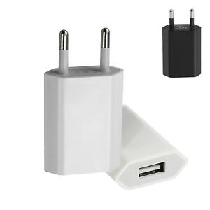 USB-Schnell-Charger-Ladegeraet-Power-Adapter-Fuer-iphone-Samsung-LG-G5-EU-Plug