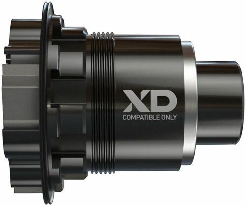 SRAM XD 11 and 12 Speed XD Driver Body Kit ZM1 3ZERO Freehub Bodies