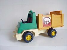 FISHER PRICE 330 CAMION RODEO - Vintage 1979
