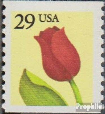 2125c complete.issue. Unmounted Mint / Never Hinged 1991 Tulip Moderate Cost Qualified U.s