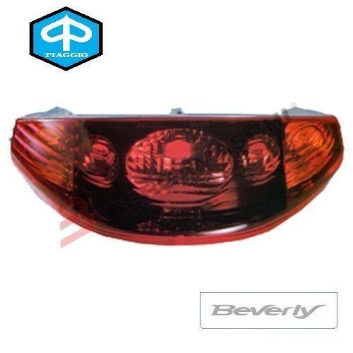 Light Stop Rear Triom Piaggio Beverly 125 200 250 300 400 500