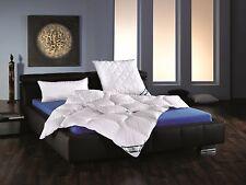 f.a.n. KANSAS Winter Decke Duo-Steppbett warm 135x200 cm auch für Allergiker NEU