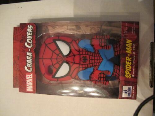 Spider-Man Marvel Comics Chara-Bricks Iphone 4//4s Case Covers