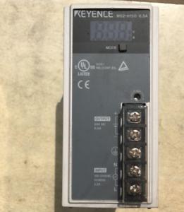 ONE USED KEYENCE MS2-H150