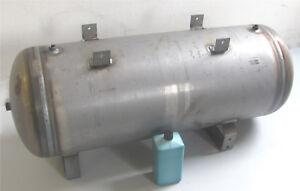 Kompressor  Druckluftbehälter 90 Ltr.11 bar AD 2000 UNLACKIERT mit 1 Ltr.Farbe