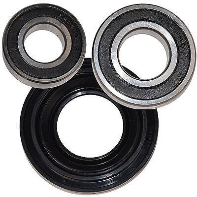 HQRP Bearing and Seal Kit for Kenmore Elite W10253866 8181666 AP4426951 285983
