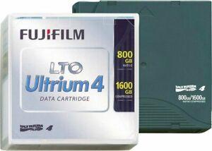 5X-BRAND-NEW-Fujifilm-48185-LTO-Ultrium-4-Data-Cartridge-TAPE-800GB-1-6TB
