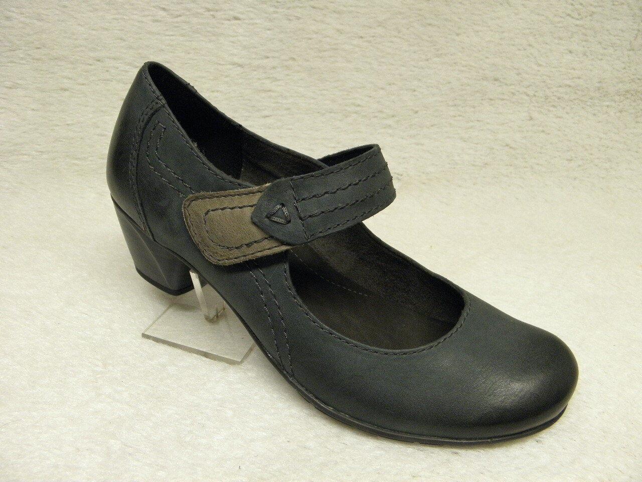 Jana®  ROTuziert bisher     blau  + gratis Premium-Socken (Z102)