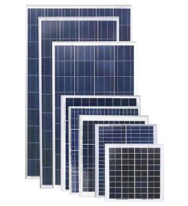 Solar-Panels-Premium-Quality-PV-Poly-Photovoltaic-Panel-connector-Boat-Caravan