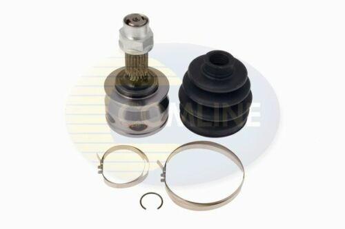 Outer CV Joint Kit FOR FIAT 500 1.2 07-/>ON Hatchback Petrol 312 69 Comline
