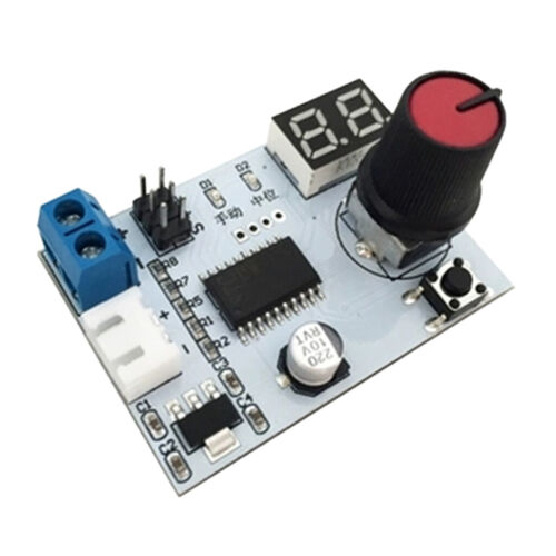 PWM Digital Servo Tester With Tension Show 2 Channels Servo Control