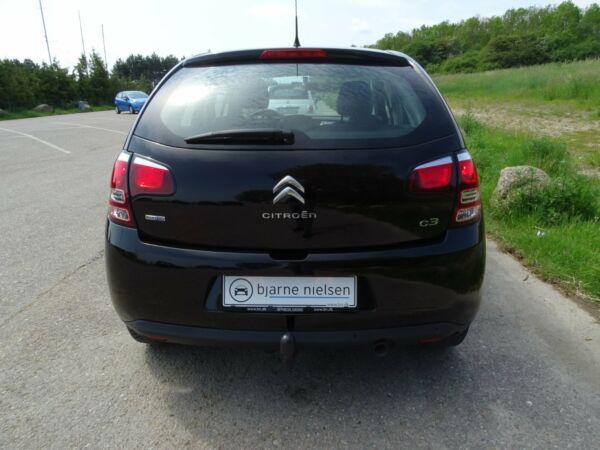 Citroën C3 1,6 BlueHDi 100 Seduction Complet - billede 5