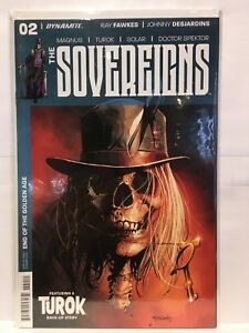 The-Sovereigns-2-Cover-A-NM-1st-Print-Dynamite-Comics