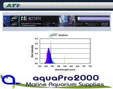 ATI Actinic 24 Watt T5 Leuchtstoffröhre Meerwasser