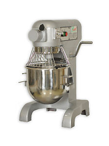 BRAND-NEW-Primo-PM-10-Ten-10-QT-Quart-Planetary-Dough-Mixer-FREE-SHIPPING