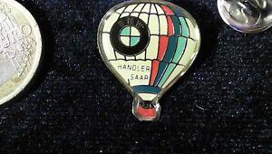 Accessoires & Fanartikel Bmw Pin Badge Autohaus Dealer Händler Saar Ballon Deutschland