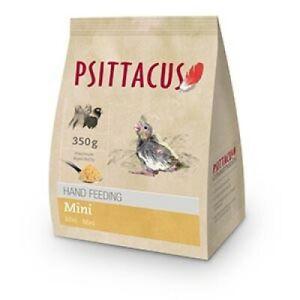 Psittacus Mini Main-feeding Formule 350 G-small-sized Perroquet Poussins-afficher Le Titre D'origine