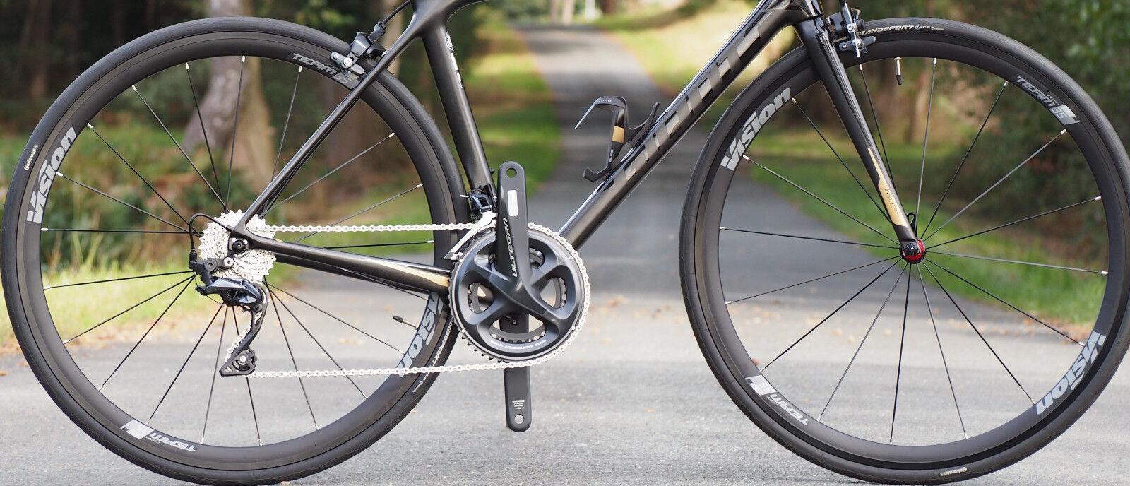 Vision  Team 35 Wheelset, Road Bike, Roadbike, Wheelset  2018 store