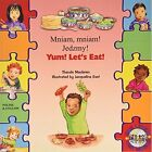 Yum! Let's Eat! in Polish and English: Mniam, Mniam! Jedzmy! by Thando Maclaren (Paperback, 2008)
