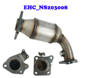 FITS:2009-2014 Nissan Murano 3.5L Front Passenger Catalytic Converter Direct-Fit