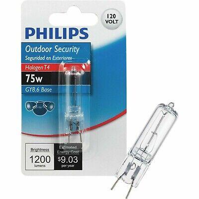 110V-130V Anyray 5 Pack 25 Watt G8 25W 120V T4 Halogen Light Bulb GY8.6 2-pin