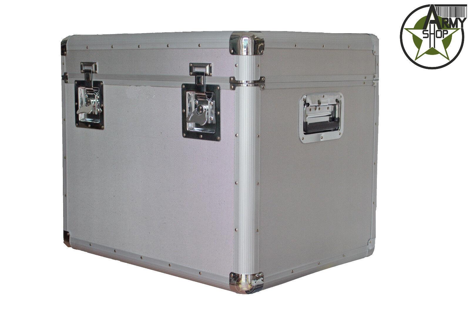 Camping Kiste Werkzeugkoffer Transportbox Werkzeugkiste Transportkiste Box L NEU