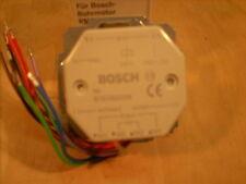 Bosch Mehrfach-Steuerrelais für 2 Rohrmotoren