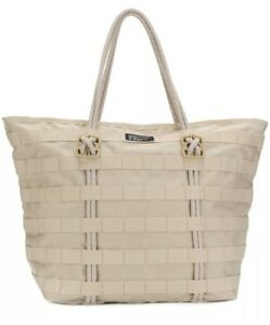 Details about Nike NSW AF1 Air Force 1 Tote Bag SPORTSWEAR RattanRattan BA4989 205 NWT
