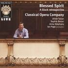 Blessed Spirit-Gluck Retrospective von Classical Opera Company,Ian Page (2014)
