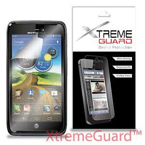 XtremeGuard-Clear-LCD-Screen-Protector-Shield-Skin-For-Motorola-Atrix-HD-MB886