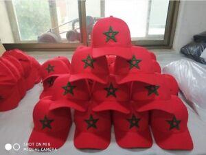 Moorish-Baseball-Cap