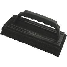 L 3 Pk GrillPro 3 In Heavy-Duty Abrasive Nylon Grill Scrubber Brush x 6 In W
