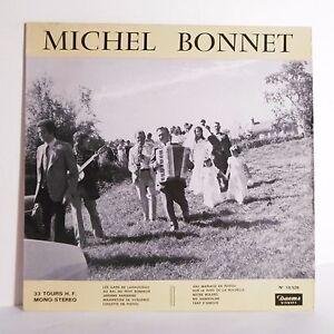 33T-Michel-CAP-Accordion-Vinyl-LP-COLLECTION-REFLECTION-POITOU-Folk-DAEMS-10528