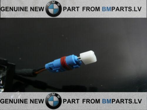 Nuevo Genuino BMW 5SER F10 F11 auxiliar de señal de vuelta Izquierda 63137308535 Espejo