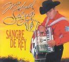 Sangre De Rey 0037628463023 by Michael Salgado CD