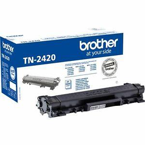Brother TN-2420 Toner - Schwarz
